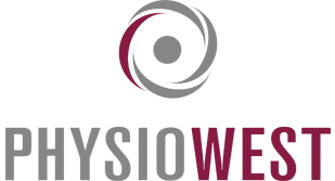Logo Physio West